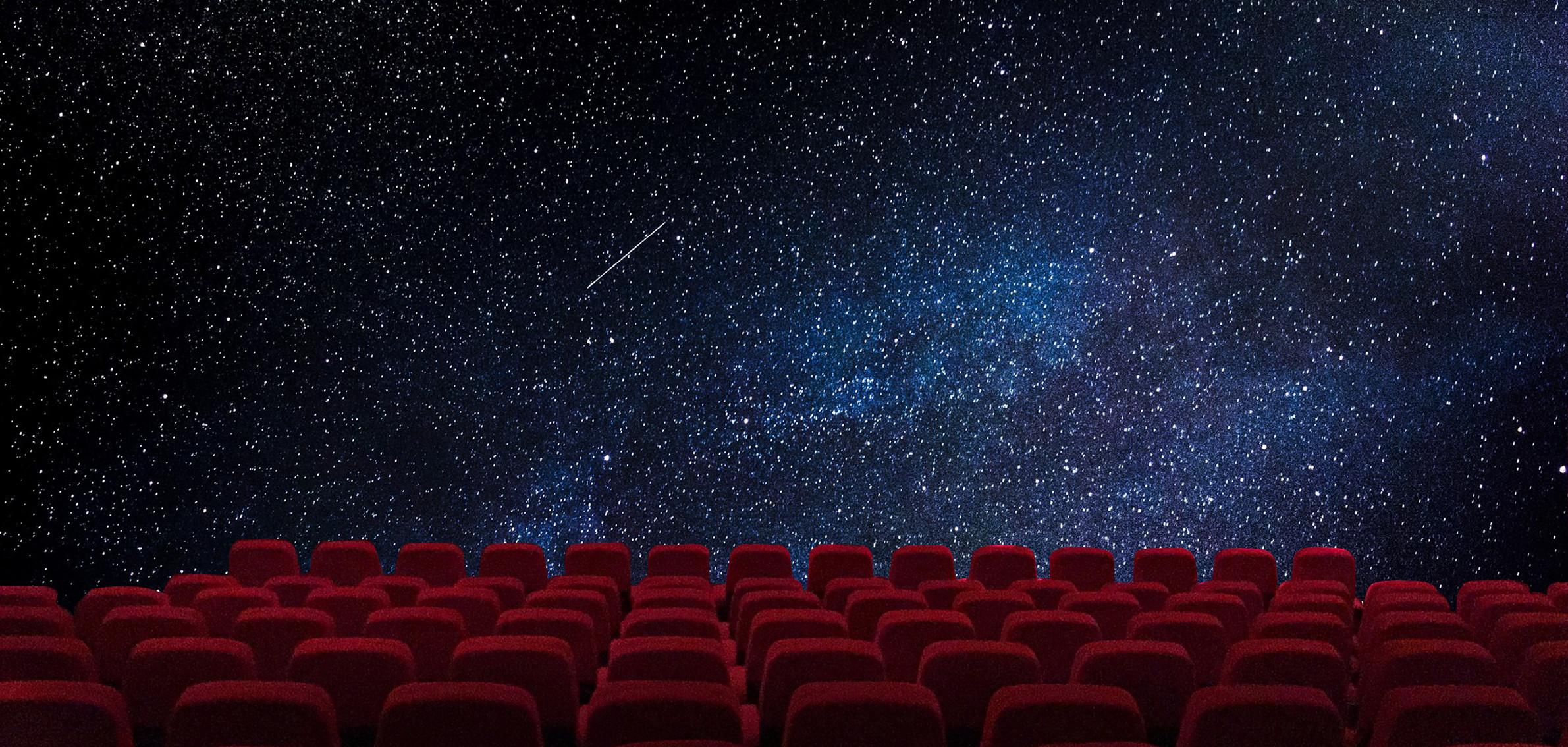 arteleonardo school florence italy cinema under the stars in